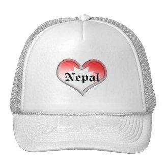 Nepal Gorro