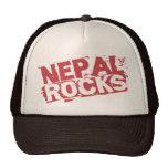 Nepal Hat