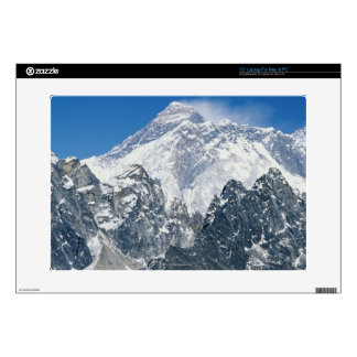 """Nepal, Himalayas, view of Mt Everest from Gokyo Skin For 15"""" Laptop"""