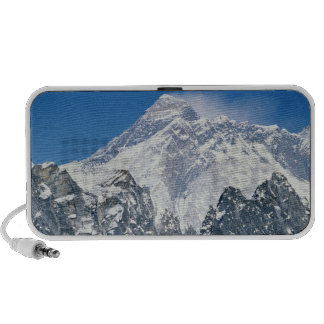 Nepal, Himalayas, view of Mt Everest from Gokyo Speaker System