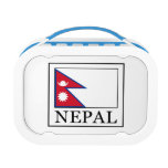 Nepal Lunch Box
