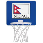 Nepal Mini Basketball Backboard