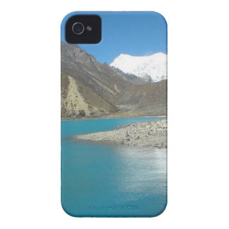Nepal Mount Everest : Glaciers, Lakes, Scenic View iPhone 4 Case