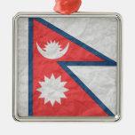 Nepal Ornatos
