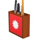 Nepal Pencil/Pen Holder