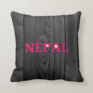 Nepal Pillow