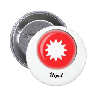Nepal Pin