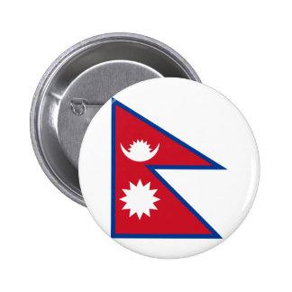 Nepal Pins