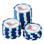 Nepal Poker Chip Set
