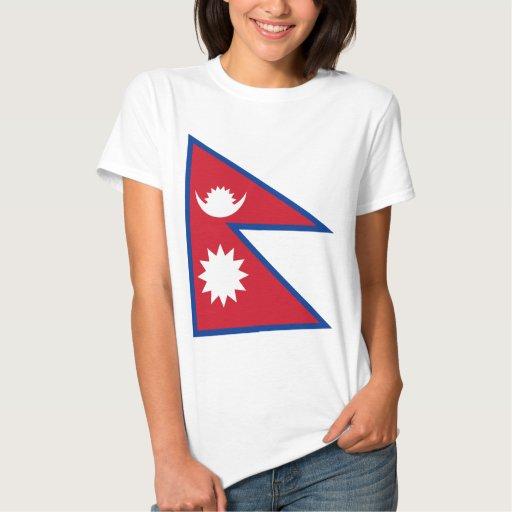 Nepal Polera