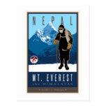 Nepal Postales