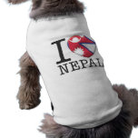 Nepal Ropa De Mascota