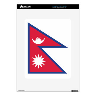 Nepal Skins For The iPad