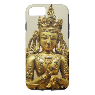 Nepal Style Buddha iPhone 7 Case