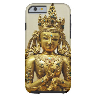 Nepal Style Buddha Tough iPhone 6 Case