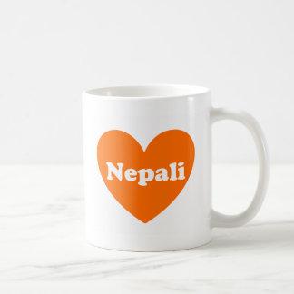 Nepali Coffee Mug