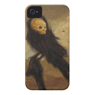 Nepenthe Blackberry Case-Mate iPhone 4 Funda