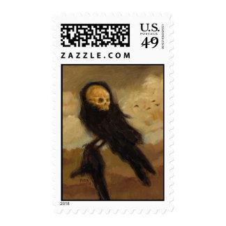 Nepenthe Stamp