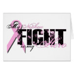 Nephew Hero - Fight Breast Cancer Cards