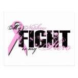 Nephew Hero - Fight Breast Cancer Post Cards