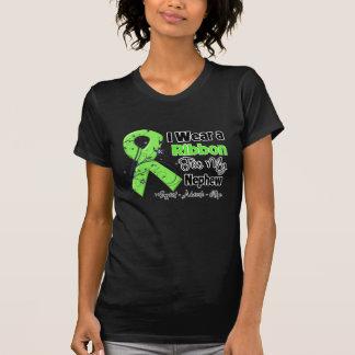 Nephew - Lymphoma Ribbon T Shirts