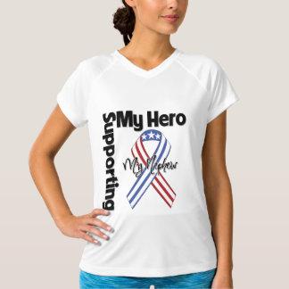 Nephew - Military Supporting My Hero Shirts