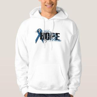 Nephew My Hero - Colon Cancer Hope Hoodie
