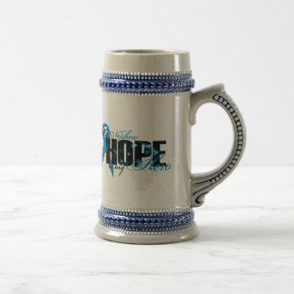 Nephew My Hero - Prostate Hope Beer Stein