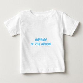 Nephew of the Groom T Shirts