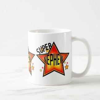 Nephew Super Star Mug