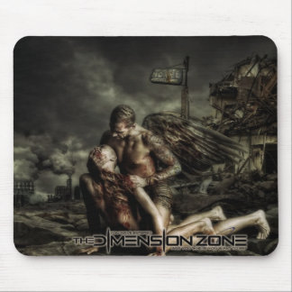 Nephilim's Wrath Mouse Pad