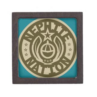 Nephite Nation™ Gift Box