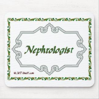 Nephrologist - Classy Mouse Pad