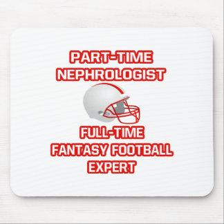 Nephrologist .. Fantasy Football Expert Mouse Pad