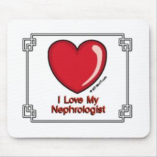 Nephrologist Mouse Pad