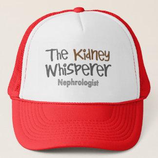 Nephrologist Physician Gifts, Humorous Trucker Hat