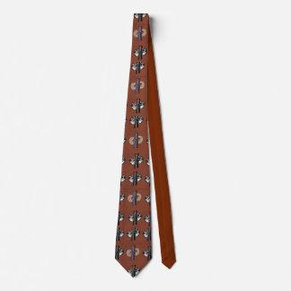 Nephrologist Renal Art Design Tie