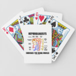 Nephrologists Embrace The Renal World (Nephron) Deck Of Cards