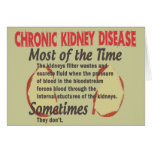 Nephrology T-shirts & Gifts Cards