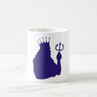neptun poseidon mug