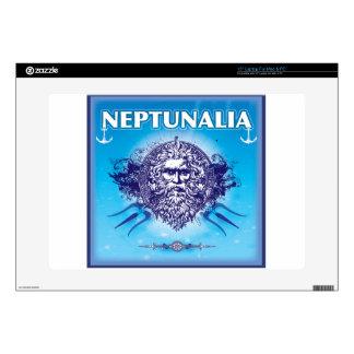 "Neptunalia 15"" Laptop Decals"