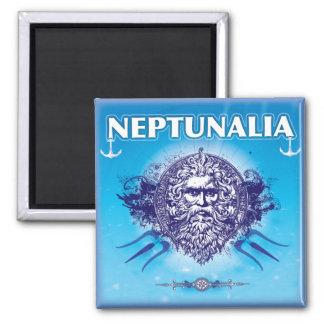 Neptunalia Magnet