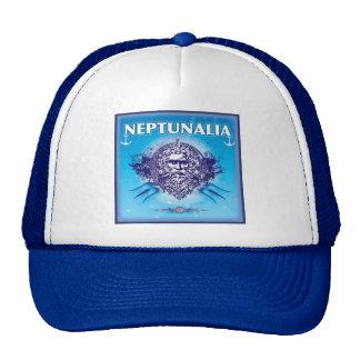 Neptunalia Trucker Hat