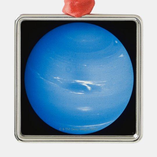 Neptune 2 metal ornament