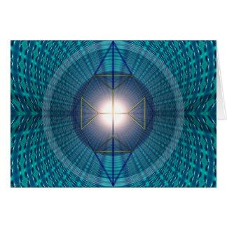 Neptune And Uranus Per Martineau Card