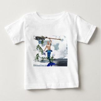 Neptune Baby T-Shirt