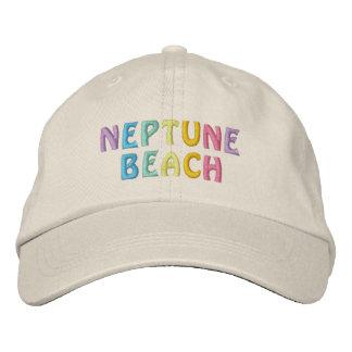 NEPTUNE BEACH cap