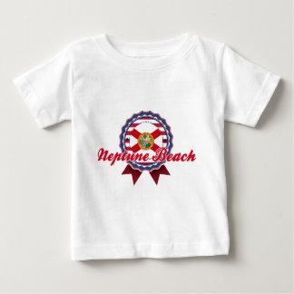 Neptune Beach, FL Infant T-shirt