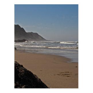 Neptune Beach Oregon Postcards