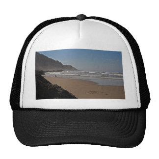 Neptune Beach Oregon Trucker Hat